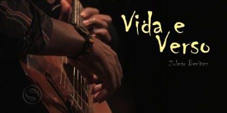 Vida & Verso | Jean Kirchoff e Rômulo Chaves  |Música e Poesia |Sesc Ijuí