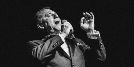 An Evening With: Tony Sands as Frank Sinatra tickets