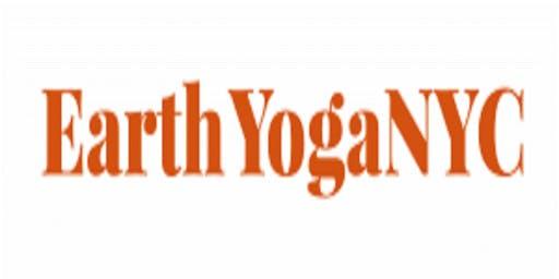 lululemon x Earth Yoga Goal Setting