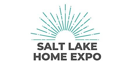 Salt Lake Fall Home Expo tickets