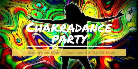 Chakradance Party tickets