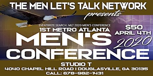 1st Metro Atlanta Men's Conference