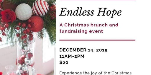 A Christmas Brunch & Fundraising Event
