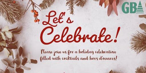 Gasser Bush Holiday Celebration