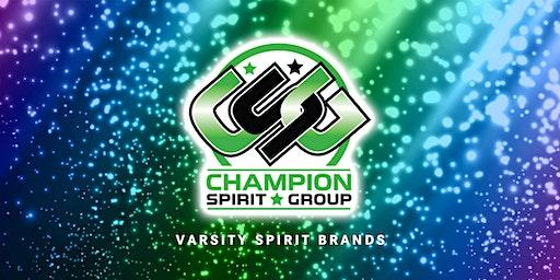 Iowa Showdown | Champion Spirit Group