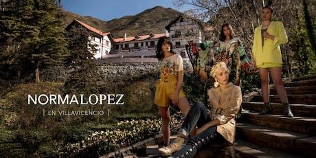 """Desfile """"Norma Lopez en Villavicencio"""" entradas"""
