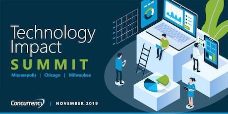 Technology Impact Summit - Chicago tickets
