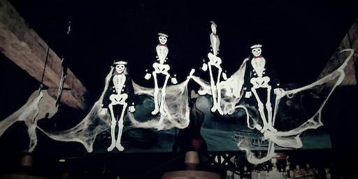 Halloween Sissy Sippy