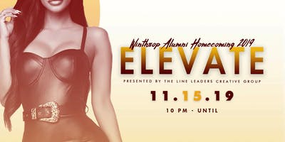 ELEVATE - Winthrop Homecoming 2019