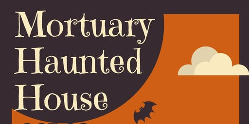 DU Mortuary Haunted House
