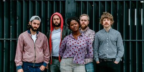 Shookrah Album Launch - BelloBar Dublin tickets
