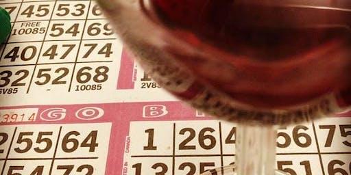 Wine Bingo