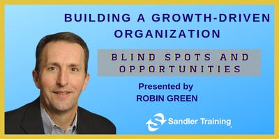 Building a Growth-Driven Organization