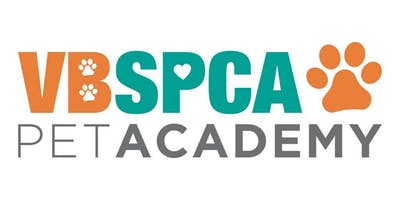 VBSPCA Private Training Sessions - November 13th