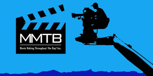 FILM n a DAY' Challenge- +  MMTB's 10 YEAR ANNIVERSARY POTLUCK PARTY!