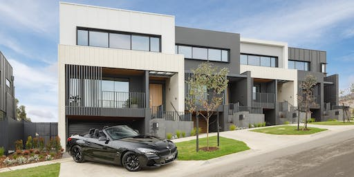 Tullamore by Mirvac | Secure an 8 Edition Home and Receive a BMW^