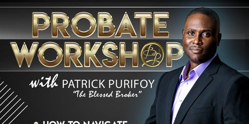 Probate Workshop