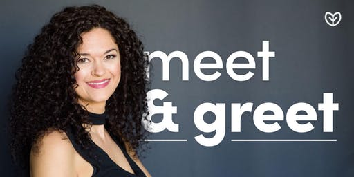 Meet and Greet with Dr. Jolene Brighten, NMD