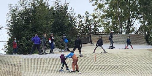 Ski Smiles Inclusive Ski Session