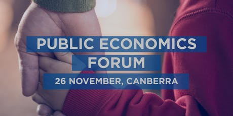 Public Economics Forum tickets