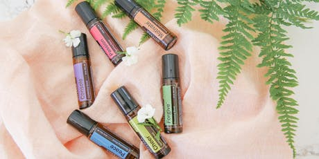 Emotions & Essential Oils tickets