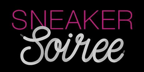 Sneaker Soiree 2020 tickets