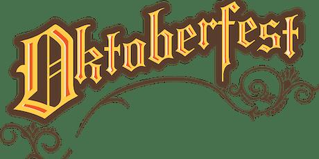 Josef's and Joseph's Oktoberfest tickets