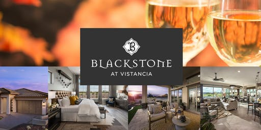 Blackstone at Vistancia Fall Home Tour