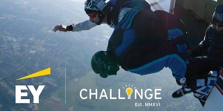 EY Challenge - Info Session JMSB tickets