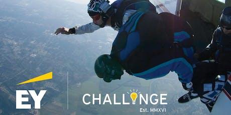 EY Challenge - Session d'information HEC billets