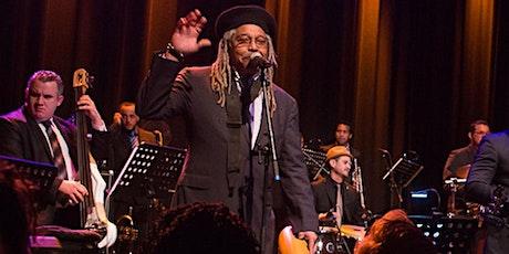 Juan de Marcos & the Afro-Cuban All Stars (1/19/20) - Dance Floor Open! tickets