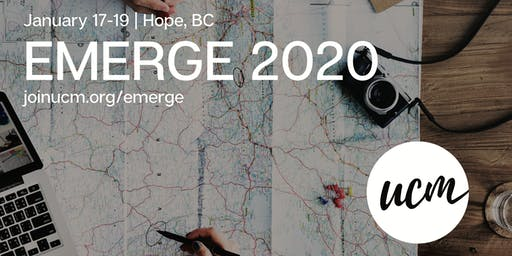 EMERGE RETREAT 2020