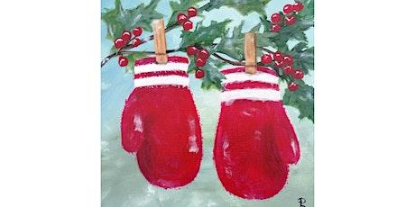 """12/21 - Mimosa Morning """"Red Mittens"""" @ Hidden Vine Bistro, Marysville tickets"""
