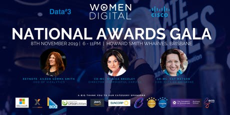 Women in Digital Awards Night tickets