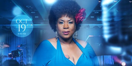 Gwen Yvette Presents The Sounds of Soul tickets
