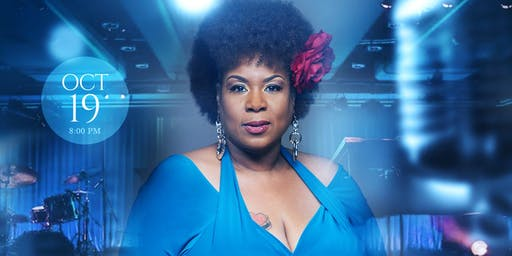 Gwen Yvette Presents The Sounds of Soul