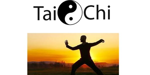 Introductory Tai Chi Class