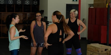 Dynasty Gym Burnaby Fitness & Health  Community Event tickets