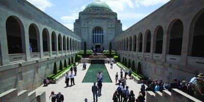 Taylors College -Australian Studies B Excursion to the Australian War Memorial