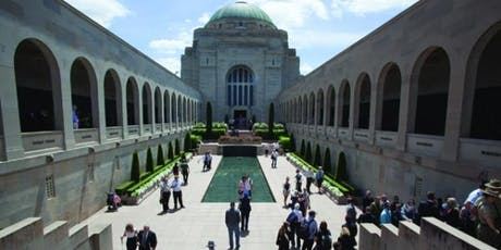 Taylors College -Australian Studies B Excursion to the Australian War Memorial tickets