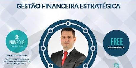 Recomendo Business School -  Gestão Financeira Estratégica com Abel Fiorot billets