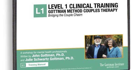 Gottman Level 1 Training with William Bumberry tickets