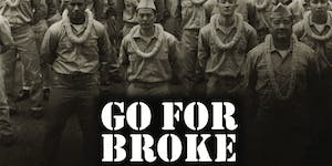 """Go For Broke"" Movie Premiere"