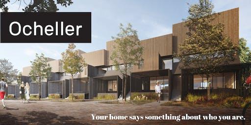 All About Ocheller - An Open House