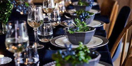 Bring the Season to the Table Workshop tickets