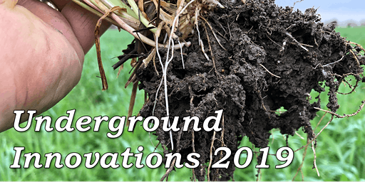 Underground Innovations 2019