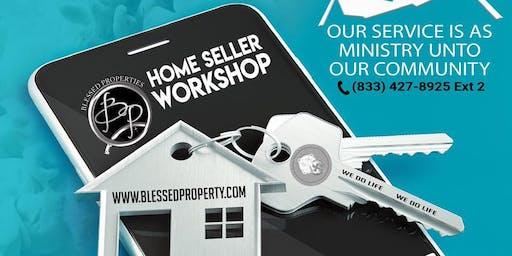 Home Seller Workshop