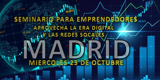 Emprende en la Era Digital !!!