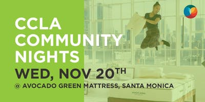 Conscious Capitalism LA - Community Night @ Avocado