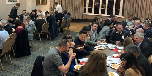 Network Property Liverpool November Meeting